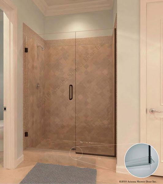 A Plus Quality Glass - Shower Doors | Frameless Shower Door ...